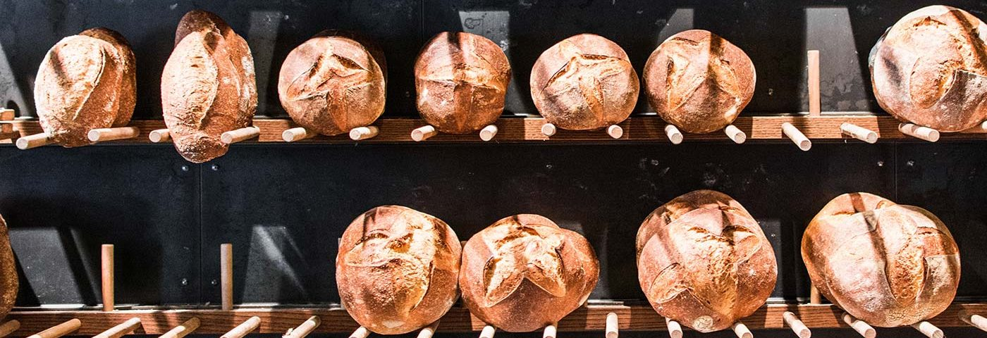 It's Bread Time: 4 Types of Bread You Can Make at Home