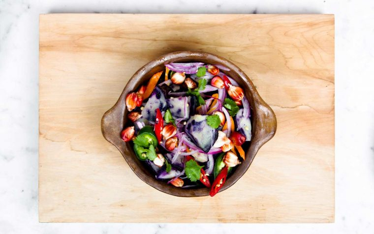 Satisfying and Healthy Salads That Don't Suck