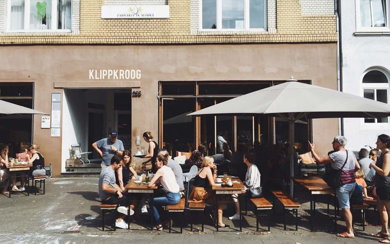 A new chic coffee shop you should visit