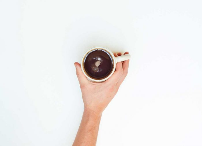 The good daily coffe